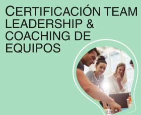 certificacion coaching de equipos