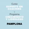 Curso Experto en Coaching y Programa de Crecimiento y Liderazgo. En PAMPLONA