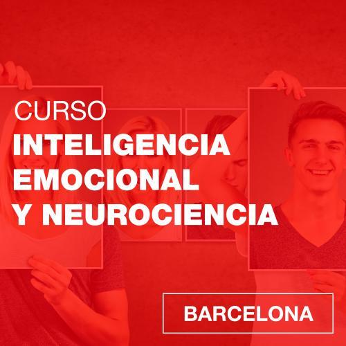 Curso de Liderazgo Emocional en BARCELONA