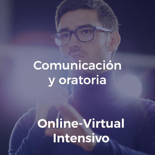 Curso de Comunicación y Oratoria