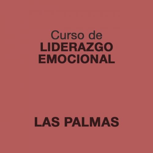 Curso de Liderazgo Emocional en LAS PALMAS
