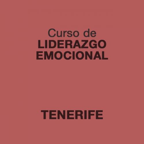 Curso de Liderazgo Emocional en TENERIFE
