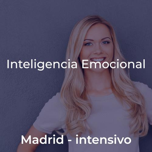Curso de Liderazgo Emocional en MADRID INTENSIVO