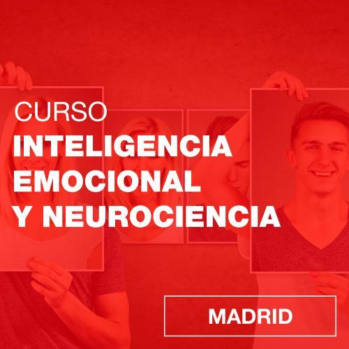 Curso de Liderazgo Emocional en MADRID