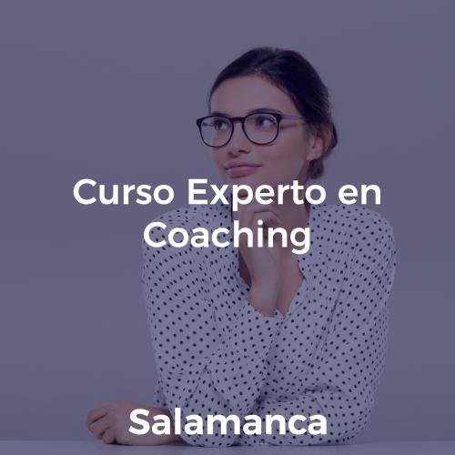 Curso Experto en Coaching y Programa de Crecimiento y Liderazgo. En SALAMANCA