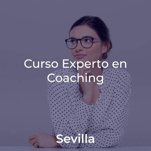 Curso Experto en Coaching y Programa de Crecimiento y Liderazgo. En SEVILLA