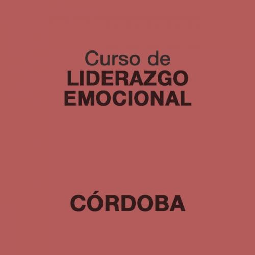 Curso de Liderazgo Emocional en CÓRDOBA