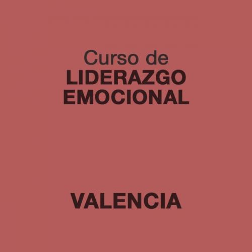 Curso de Liderazgo Emocional en VALENCIA