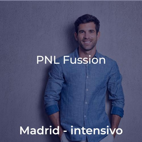 PNL FUSSION - Madrid Intensivo