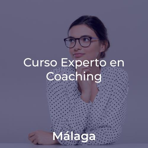 Curso Experto en Coaching y Programa de Crecimiento y Liderazgo. En MÁLAGA