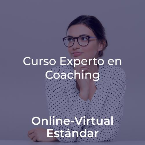 Curso Experto en Coaching y Programa de Crecimiento y Liderazgo. ONLINE 100% en directo por Streaming MAYO