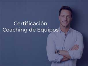 Certificación Team Leadership & Coaching de Equipos